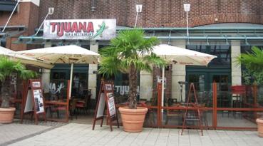 tijuana caf bar restaurant. Black Bedroom Furniture Sets. Home Design Ideas